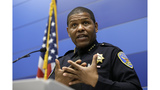 San Francisco police chief: Journalist 'crossed the line'