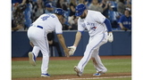 Devers HRs for 3rd straight game, Boston tops Jays 6-5 in 13