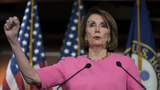 Pelosi questions Trump's fitness&#x3b; time for 'intervention'?