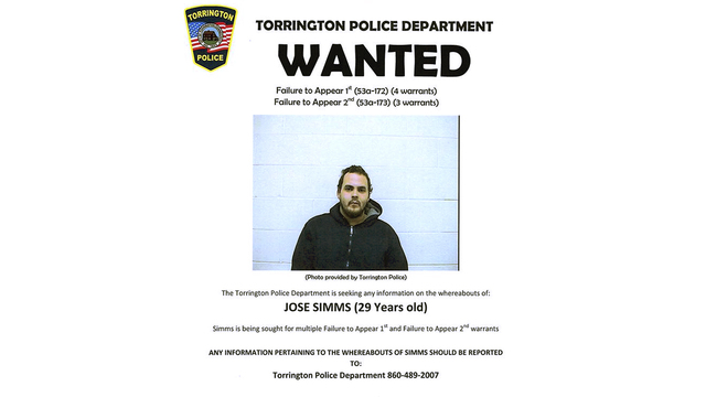 No sign of fugitive who sought Facebook likes to surrender
