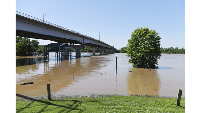 Fayetteville Chamber taking donations to help flood victims