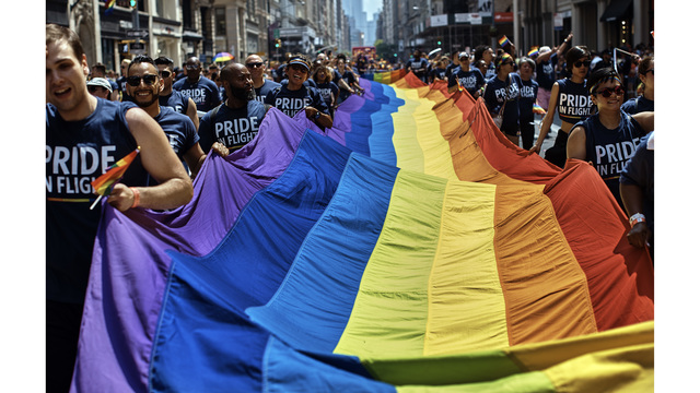 New York City Opera Holds Pride In The Park Event At >> Exhibits Panels Opera More For Stonewall 50th Anniversary