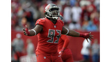 Panthers add 3-time All-Pro Gerald McCoy to bolster D line