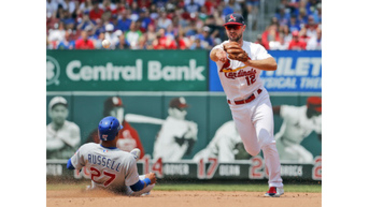 Cubs-Cards to play in London on June 13-14, 2020