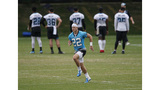 Panthers' McCaffrey hoping stats translate to wins this year