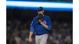 Cubs' Kyle Hendricks goes on IL with shoulder inflammation