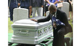 Funeral held for West Point cadet who died in training